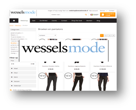 wesselsmode